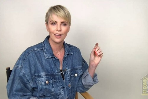 [Comic-Con@Home Panel Recap] Charlize Theron: Evolution of a Badass – An Action Hero Career Retrospective