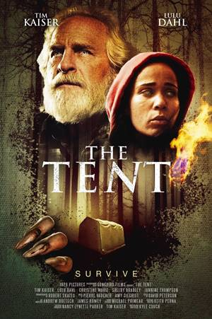 [News] Apocalyptic Thriller THE TENT Now Available On-Demand