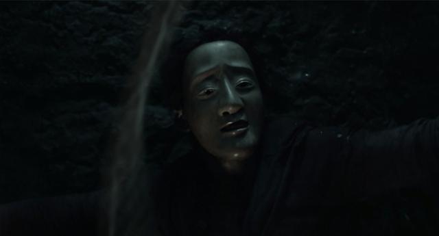 [News] Jonathan Glazer 's Nightmarish Short THE FALL Will Release on VOD July 15