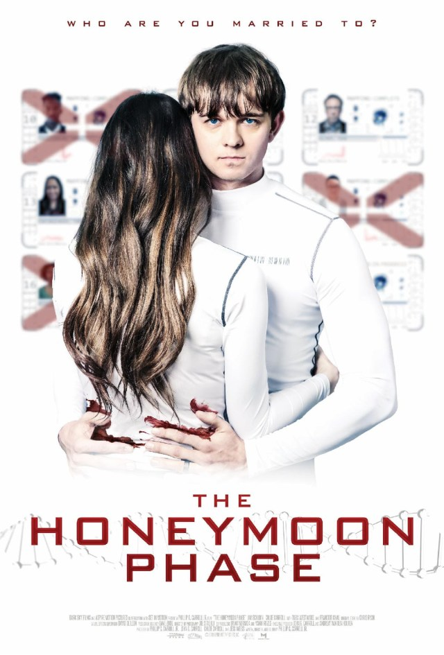 [Movie Review] THE HONEYMOON PHASE