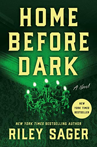 [Book Review] HOME BEFORE DARK