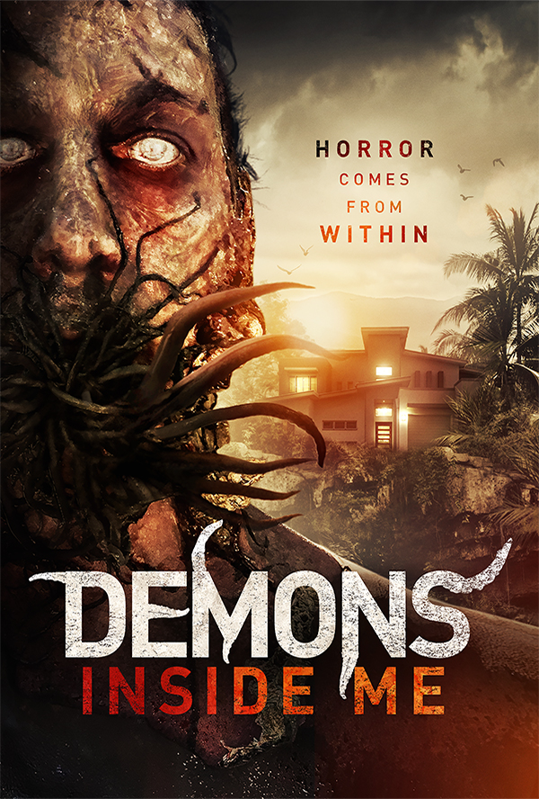 [News] High Octane Pictures Presents DEMONS INSIDE ME This Fall!