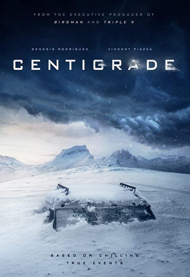 [Movie Review] CENTIGRADE