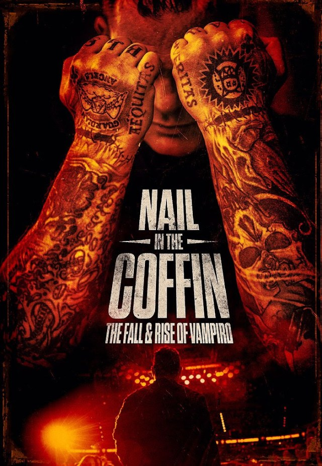 [News] NAIL IN THE COFFIN: The Fall & Rise of Vampiro Available on VOD September 8