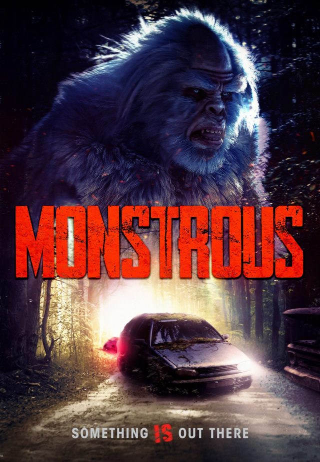 [Movie Review] MONSTROUS