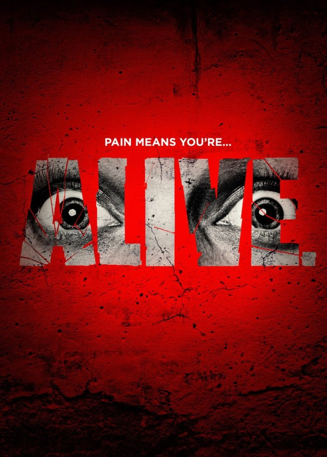 [Movie Review] ALIVE