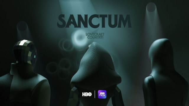 [News] HBO Launches LOVECRAFT COUNTRY: SANCTUM, An Exclusive Social VR Experience