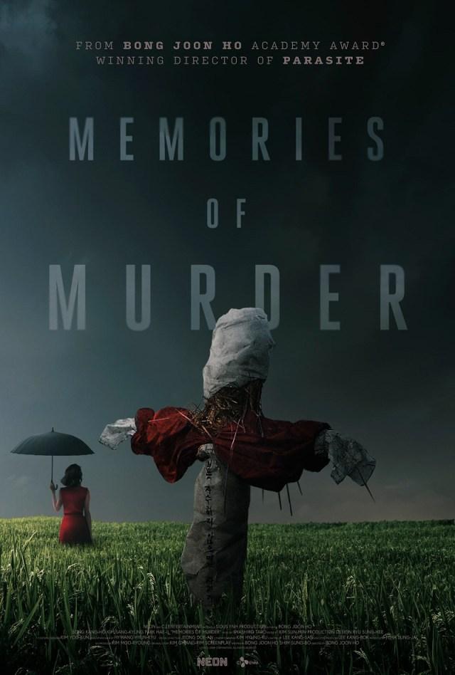 [Movie Review] MEMORIES OF MURDER (살인의 추억)