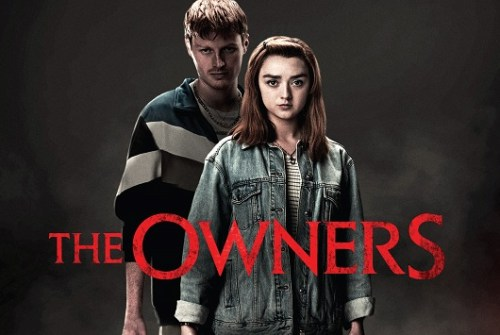 [News] THE OWNERS Arrives on DVD & Blu-ray on October 20