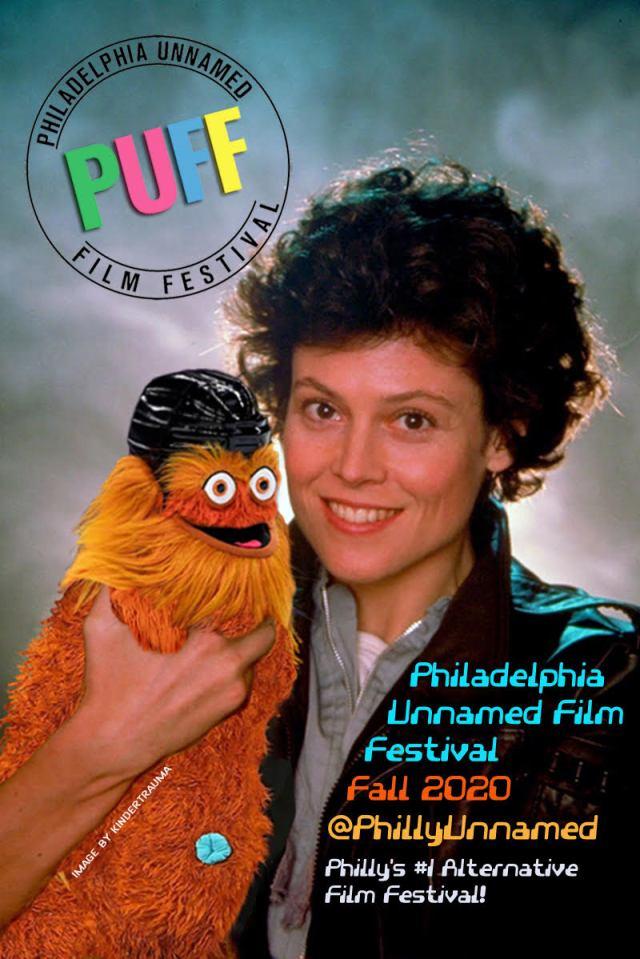 [News] The 5th Annual Philadelphia Unnamed Film Festival (PUFF) Goes Virtual