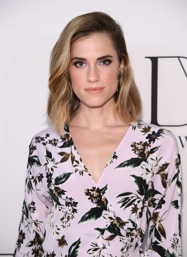 [News] Allison Williams to Star and Executive Produce Blumhouse and Atomic Monster Film M3GAN