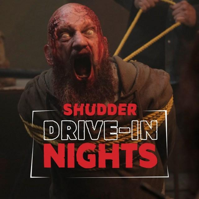 [News] This Halloween Weekend Enjoy SHUDDER Drive-In Nights