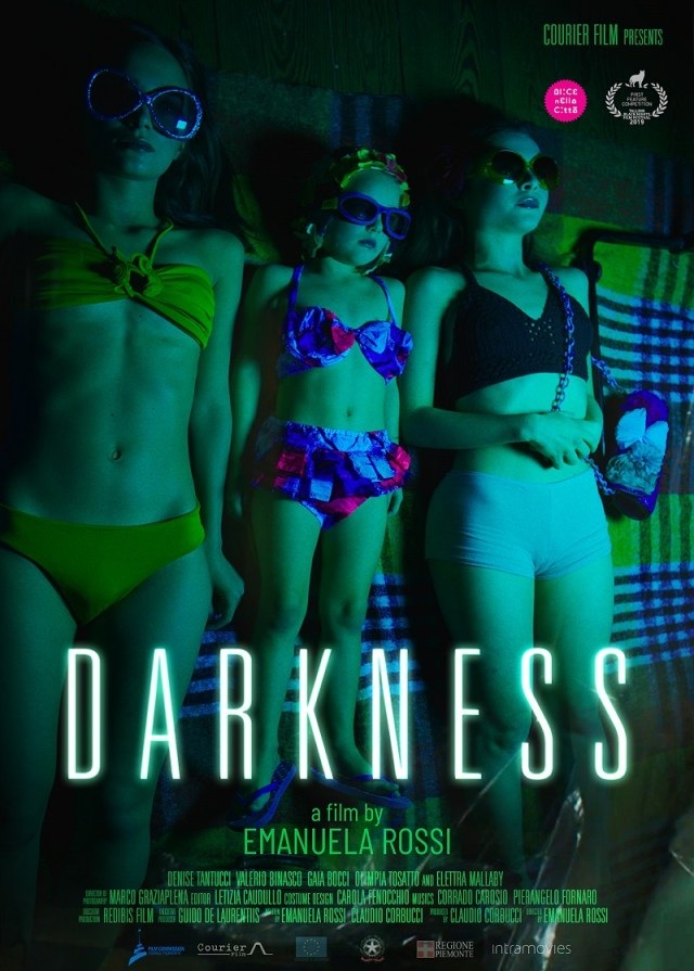 [NIGHTSTREAM Review] DARKNESS
