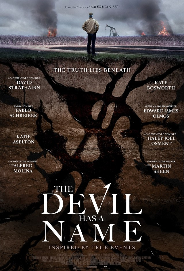 [Nightmarish Detour Review] THE DEVIL HAS A NAME