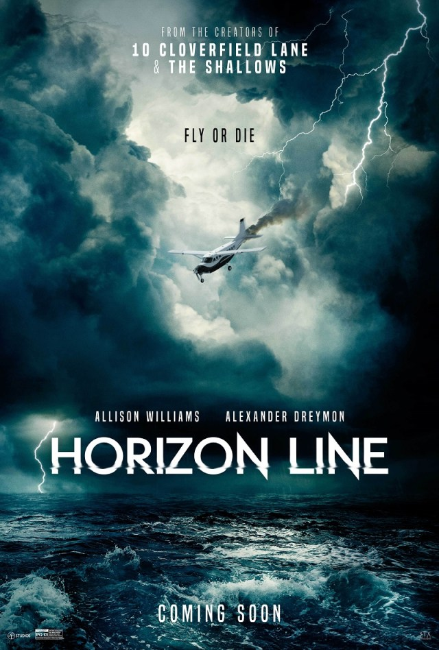 [News] Fly or Die When You See The HORIZON LINE Trailer