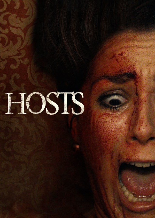[Movie Review] HOSTS