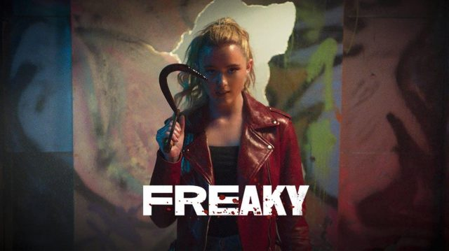 [News] Get FREAKY With This New Extended Look!