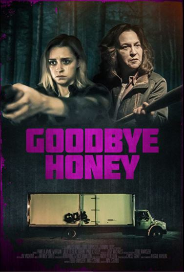 [NFF: Masquerade Review] GOODBYE HONEY