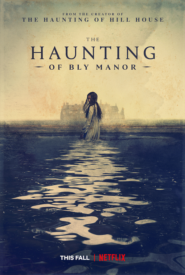 [Interview] The Newton Brothers for THE HAUNTING OF BLY MANOR