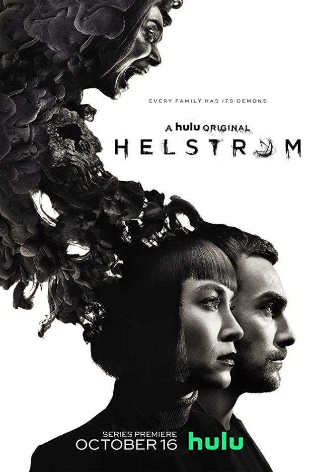 [Series Review] HELSTROM