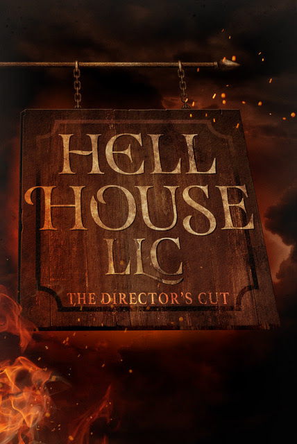 [News] HELL HOUSE LLC: Director's Cut Arriving on Prime Video