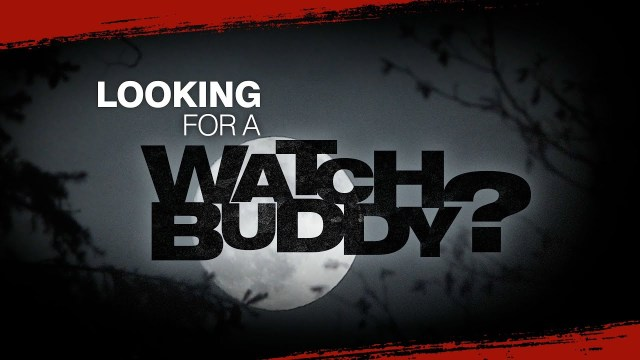 """[News] Shudder & AMC Encourage Fans to """"Adopt a Watch Buddy"""" This October"""