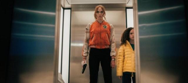 [News] GUNPOWDER MILKSHAKE - STXfilms Unveils Official First Look