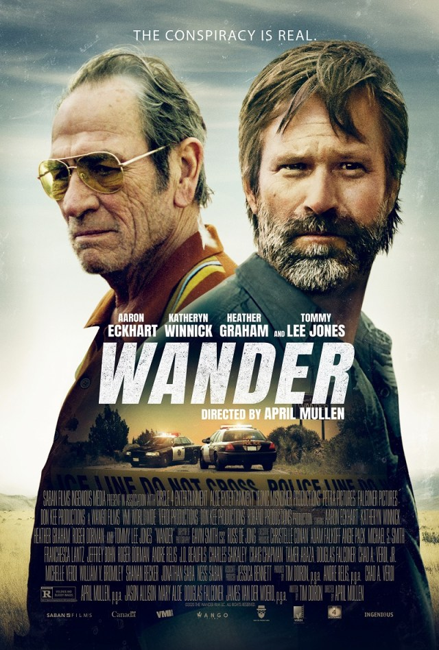 [Movie Review] WANDER