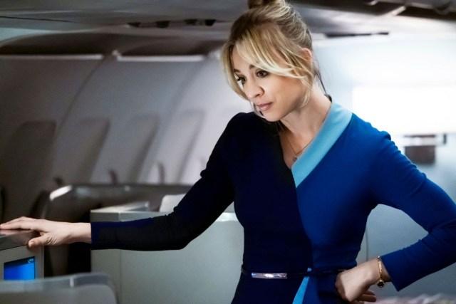 [News] HBO Max Renews THE FLIGHT ATTENDANT For Second Season