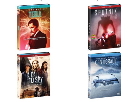 [News] Four IFC Films Make Blu-ray Debuts This February from Scream Factory & Shout! Factory