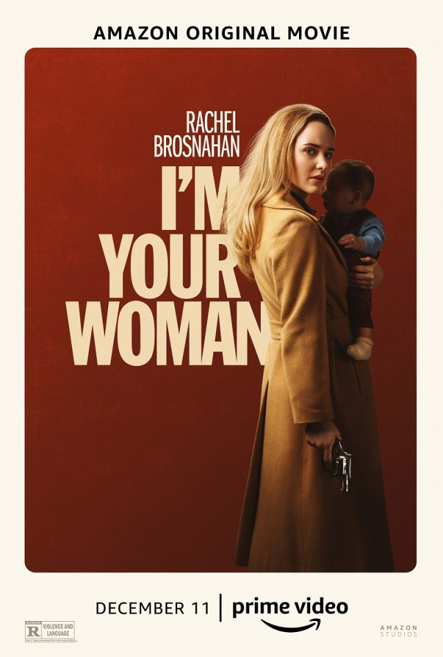 [Nightmarish Detour Review] I'M YOUR WOMAN