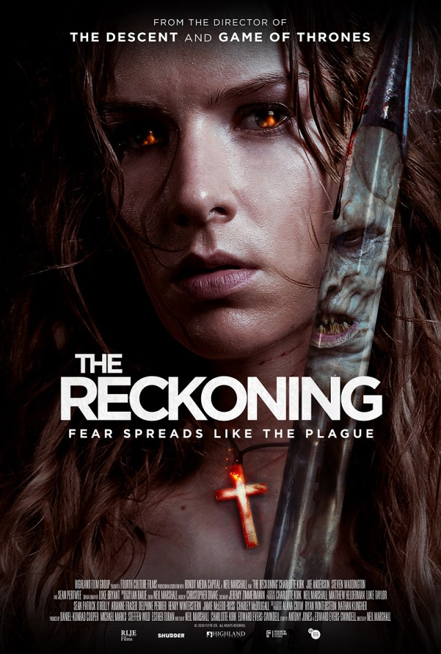 [News] THE RECKONING - Check Out The First Official Clip