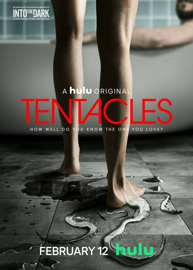 [Interview] Cast/Crew of INTO THE DARK: TENTACLES