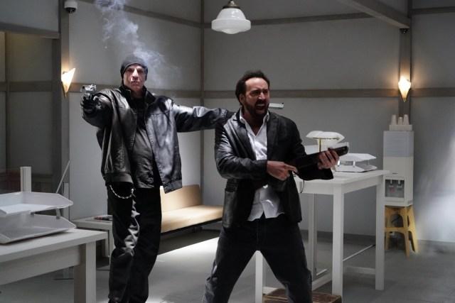 [News] RLJE Films Acquires PRISONERS OF THE GHOSTLAND