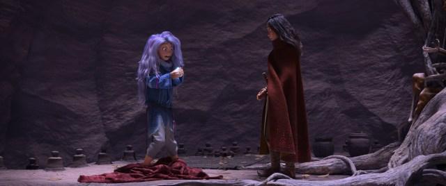 [Nightmarish Detour Review] RAYA AND THE LAST DRAGON