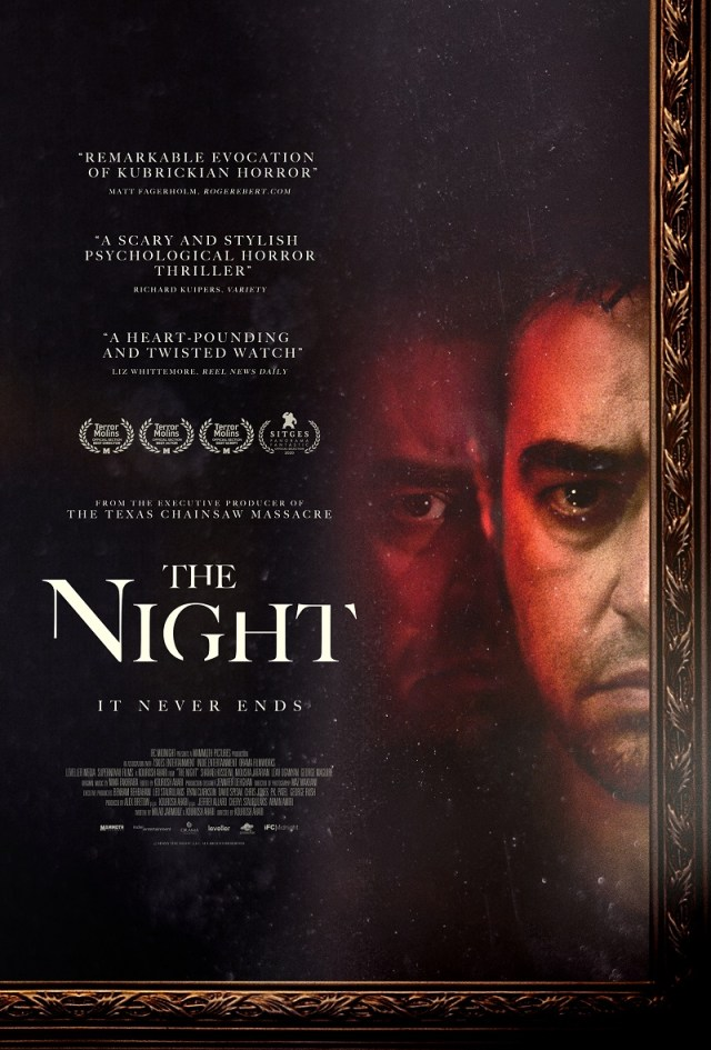 [Movie Review] THE NIGHT