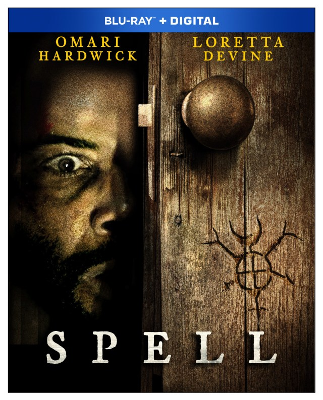 [Blu-ray/DVD Review] SPELL