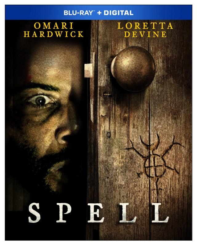 [Blu-ray/DVD Review] SPELL