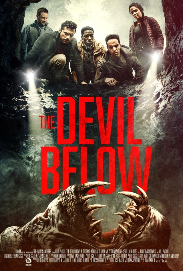 [Movie Review] THE DEVIL BELOW