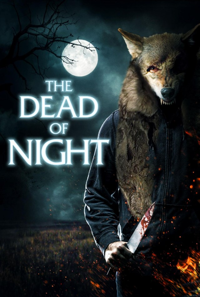 [News] THE DEAD OF NIGHT Premieres on Digital & VOD March 9