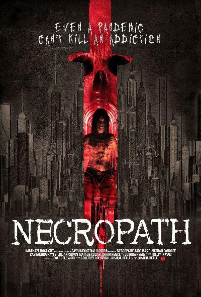 [News] NECROPATH - A New Horror is Born on Digital Feb 9