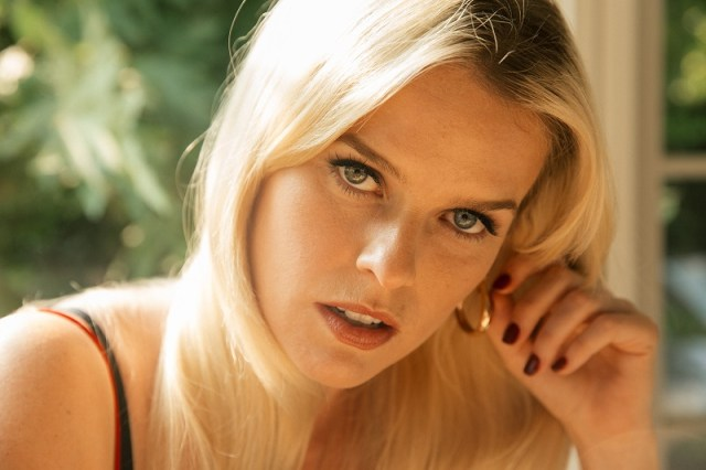 [News] Alice Eve Boards THE QUEEN MARY, the First in Horror Trilogy