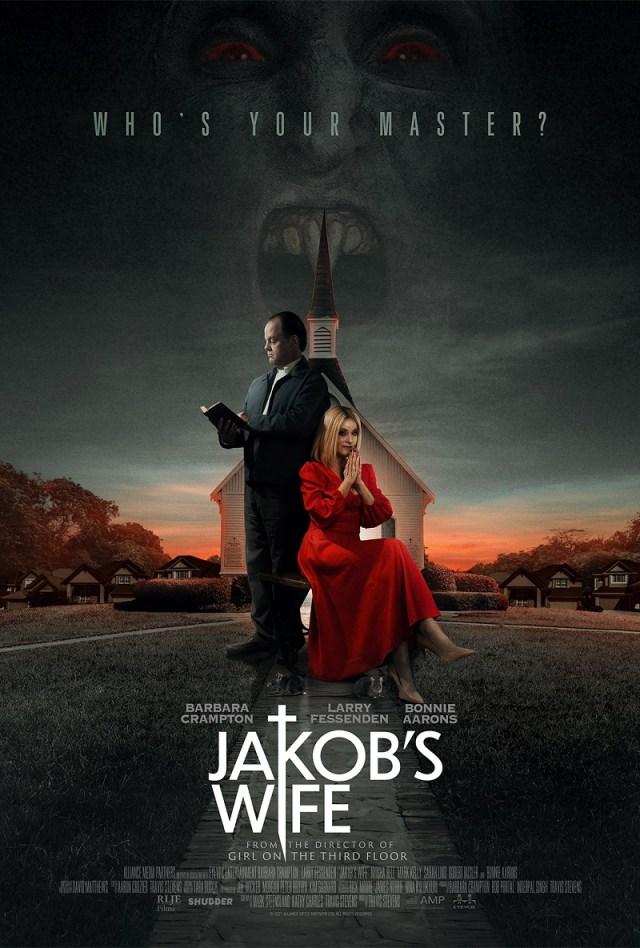 [SXSW 2021 Interview] Travis Stevens for JAKOB'S WIFE