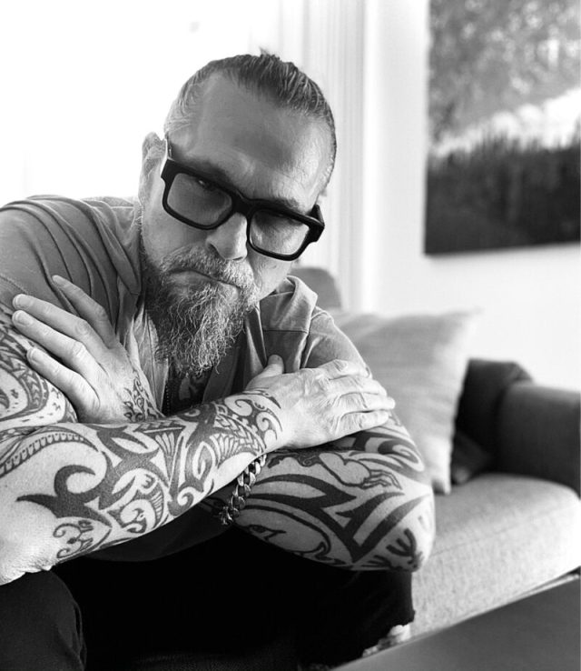 [News] Kurt Sutter Makes Feature Directorial Debut with THIS BEAST