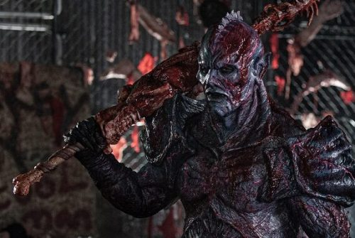 [News] PG: PSYCHO GOREMAN Premieres Exclusively on Shudder May 20