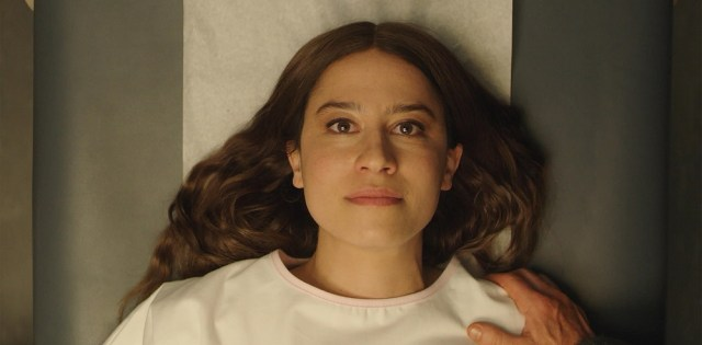 [News] FALSE POSITIVE - First Look at Ilana Glazer's Thriller