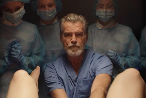 [Tribeca Film Festival Review] FALSE POSITIVE