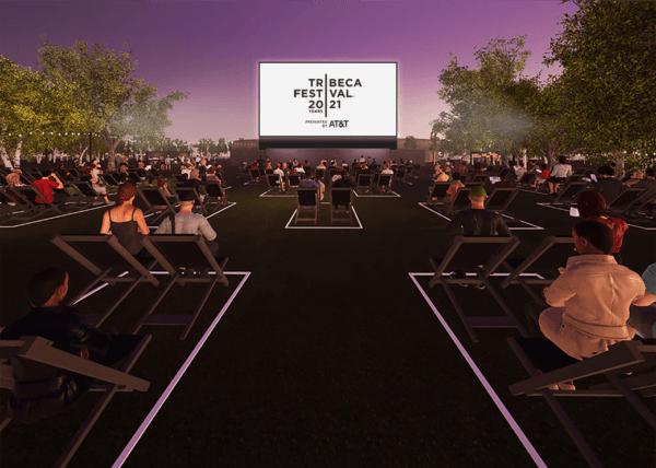 [News] Tribeca Film Festival Announces Plans for 20th Anniversary Edition