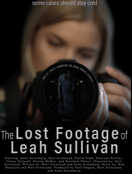 [Movie Review] THE LOST FOOTAGE OF LEAH SULLIVAN
