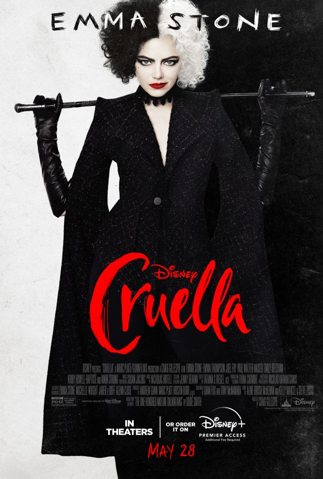 [Article] Embracing the Gray of CRUELLA in Latest Reimagining